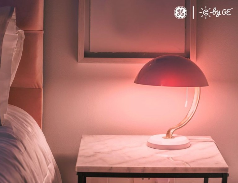 C by GE Color Changing Smart Bulbs