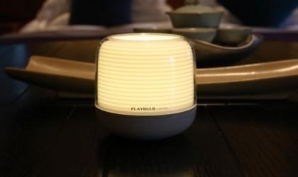 PLAYBULB Candle Pro Smart Bluetooth Light