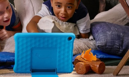 Amazon All-New Fire HD 10 Kids Edition Children's Tablet