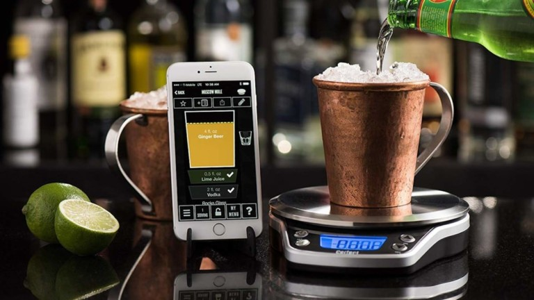 Perfect Drink Pro Smart Cocktail Scale