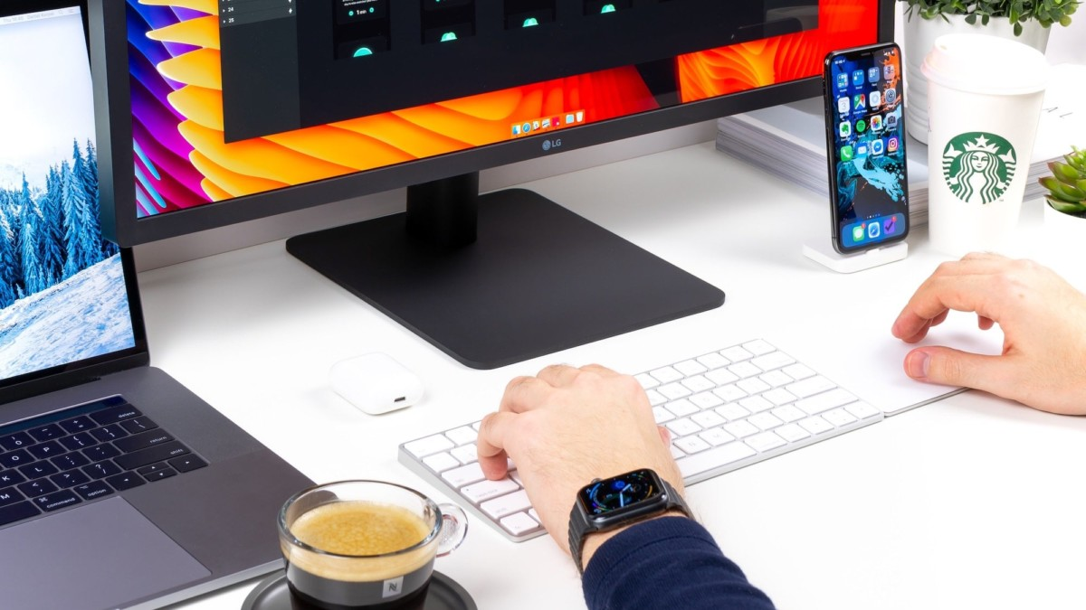 9 Smart Home Office Gadgets To Boost Your Productivity Gadget Flow