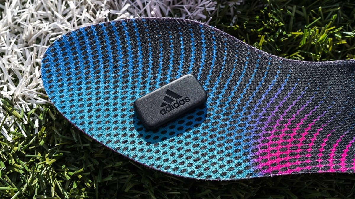 Adidas GMR Smart Insole combines sports and gaming technology