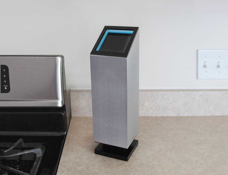 Air & Surface Sanitizer