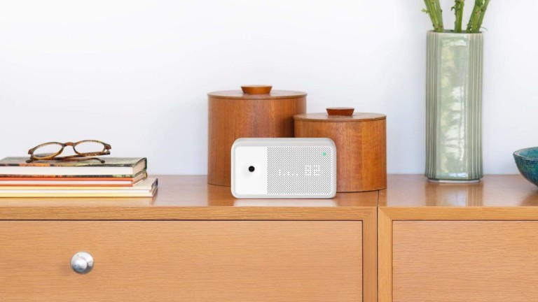 Awair Element air quality tracker monitors 5 invisible elements in your air