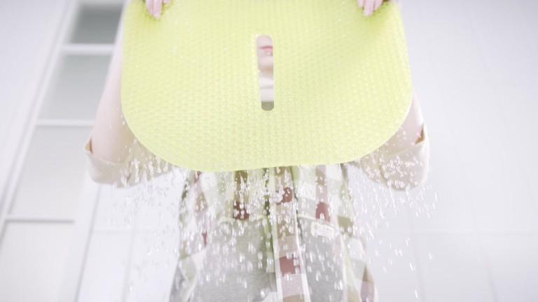 BalanceOn Fit Seat Plus Ergonomic Seat Cushion helps improve your posture