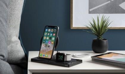 Belkin BOOST UP Wireless Charging DockiPhone + Apple Watch