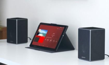 Sony SRS-ZR5 All-In-One Wireless Speaker