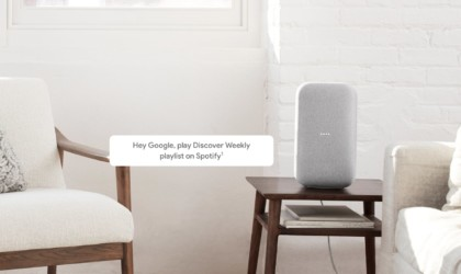 Google Home Max Smart Sound Speaker