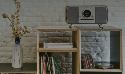 Tivoli Audio Music System Home Smart Hi-Fi System