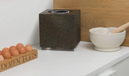 Naim Audio Mu-so Qb 2nd Generation Compact Wireless Speaker