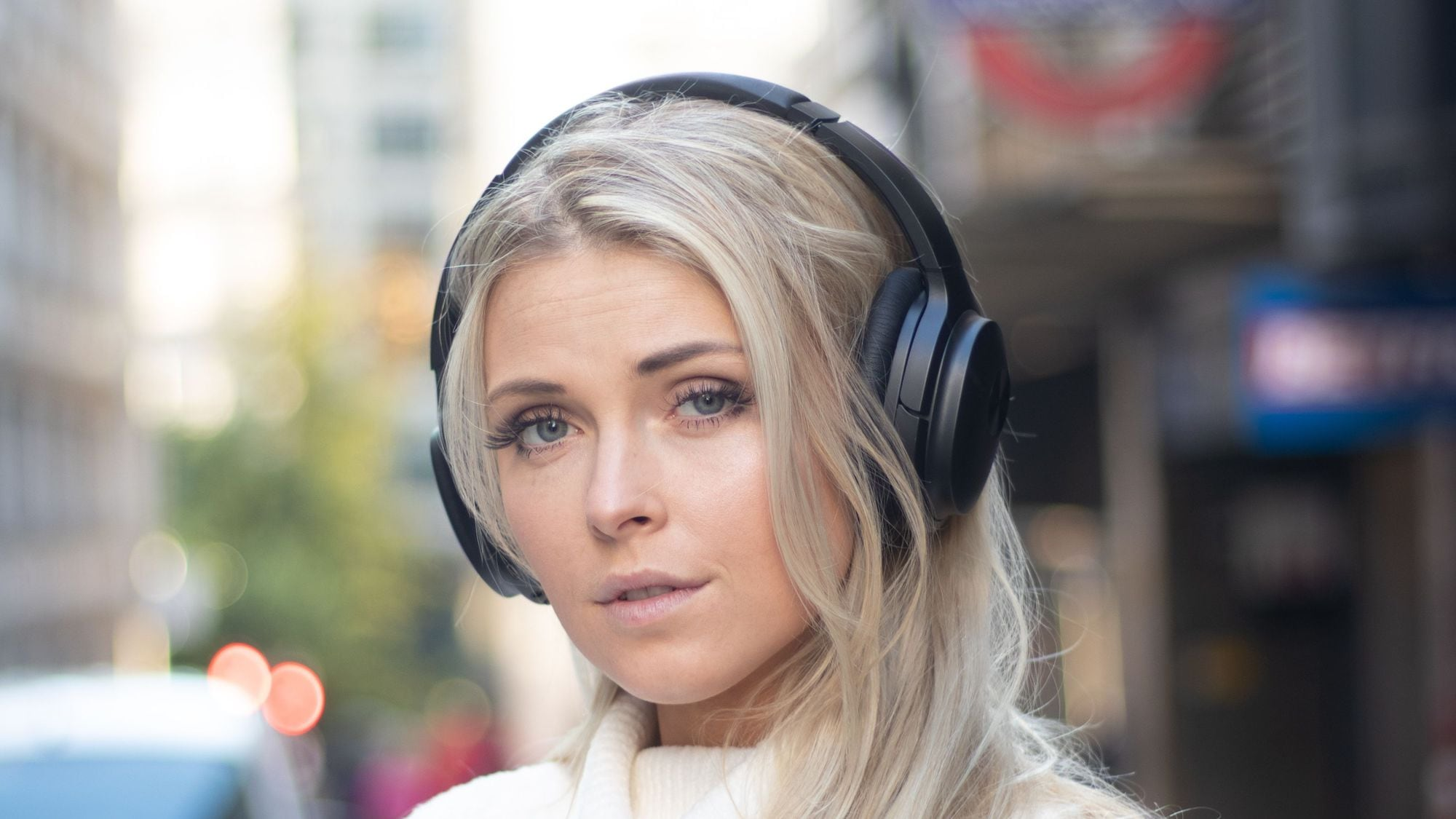 COWIN SE7 Bluetooth Wireless Headphones