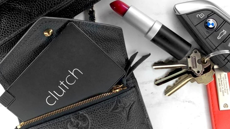 Clutch Charger Tiny Power Bank
