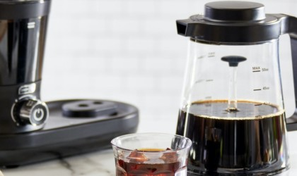 Dash Rapid Cold Brew System Coffee Carafe