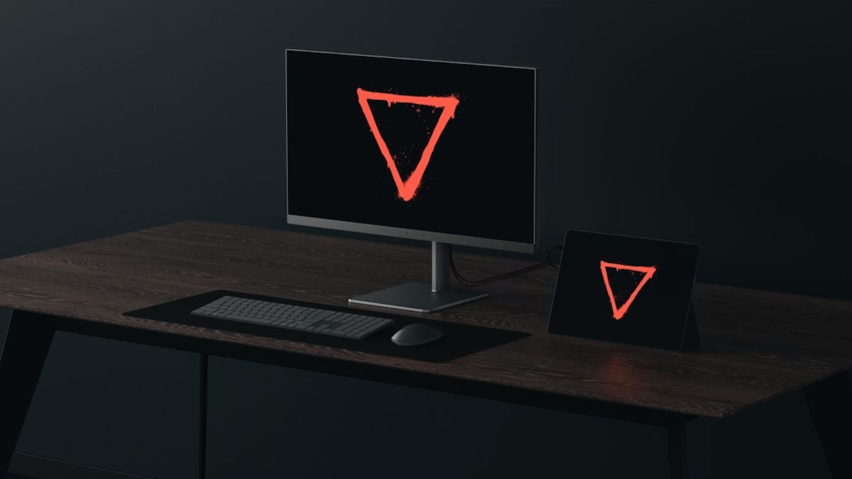 Eve Spectrum 27″ IPS Monitor was created by more than 7,000 designers