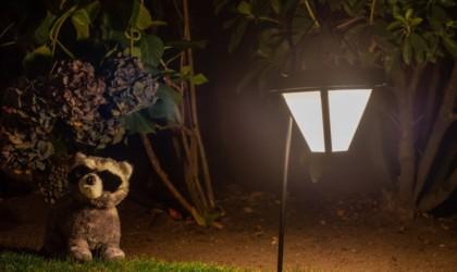 Brightlites Ultra-Bright Solar Garden Light