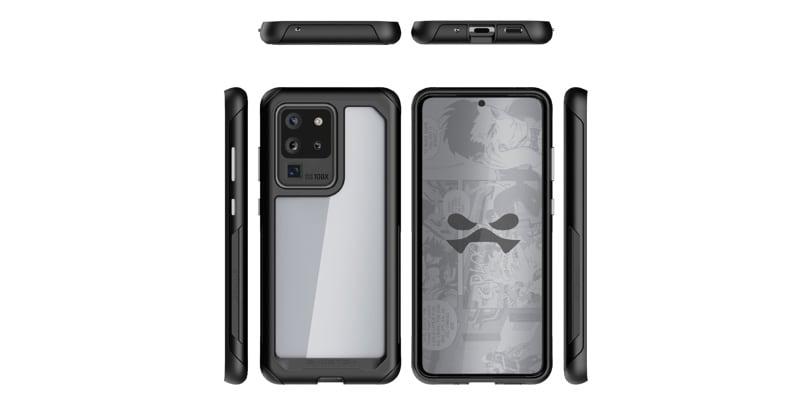 Ghostek Galaxy S20 Case