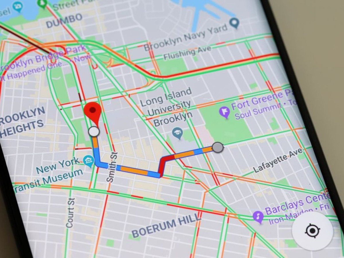 Google Maps vs. Google Earth - Where lies the difference? » Gadget Flow