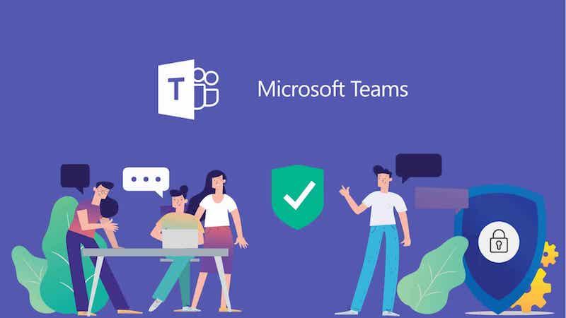 Microsoft Teams App for Remote Teams