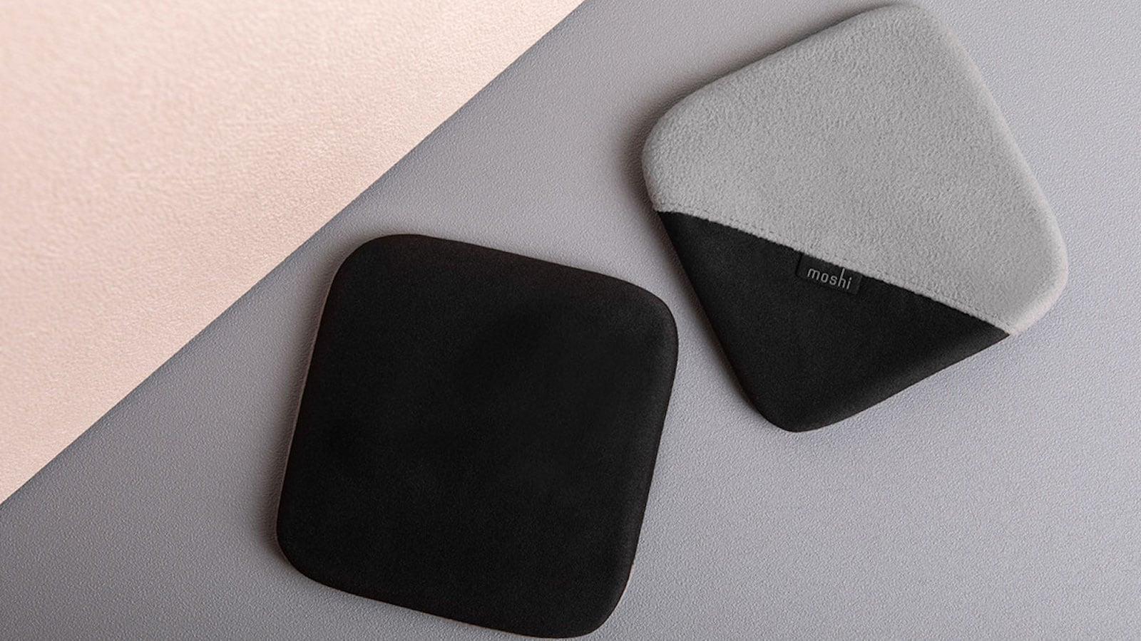 Moshi TeraGlove Microfiber Screen Cleaner Cloth