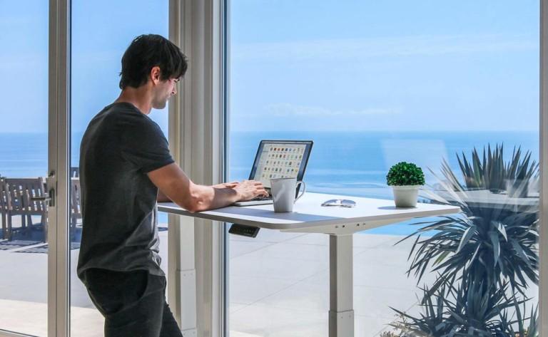 Autonomous SmartDesk 2 Business Edition Standing Desk