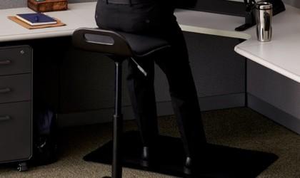 VARIChair Pro Standing Desk Chair