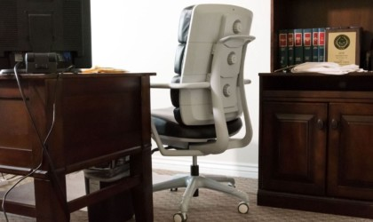 ProPedic Adjustable Office Chair