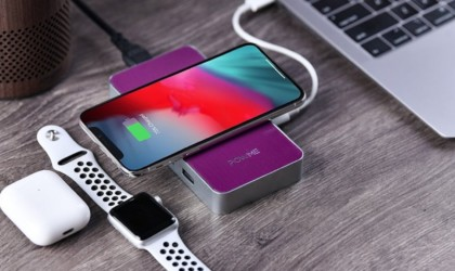 PowMe All-in-One USB-C Hub Charger