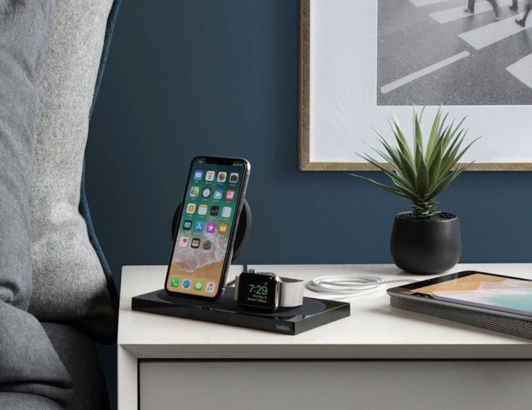 Powerful charging stations that will keep the entire family happy