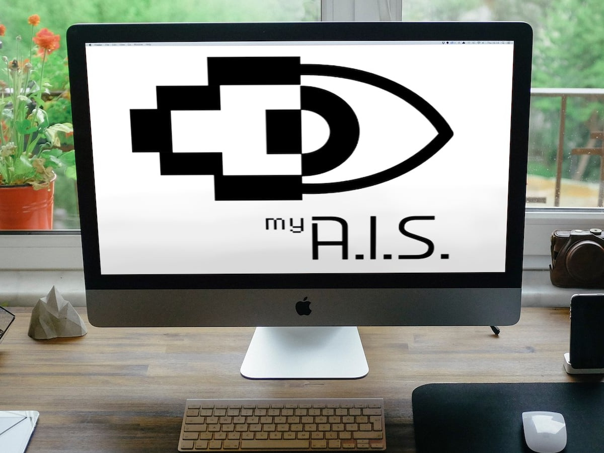 Project: My AIS Artificial Intelligence System Surveillance provides super resolution to your CCTV images