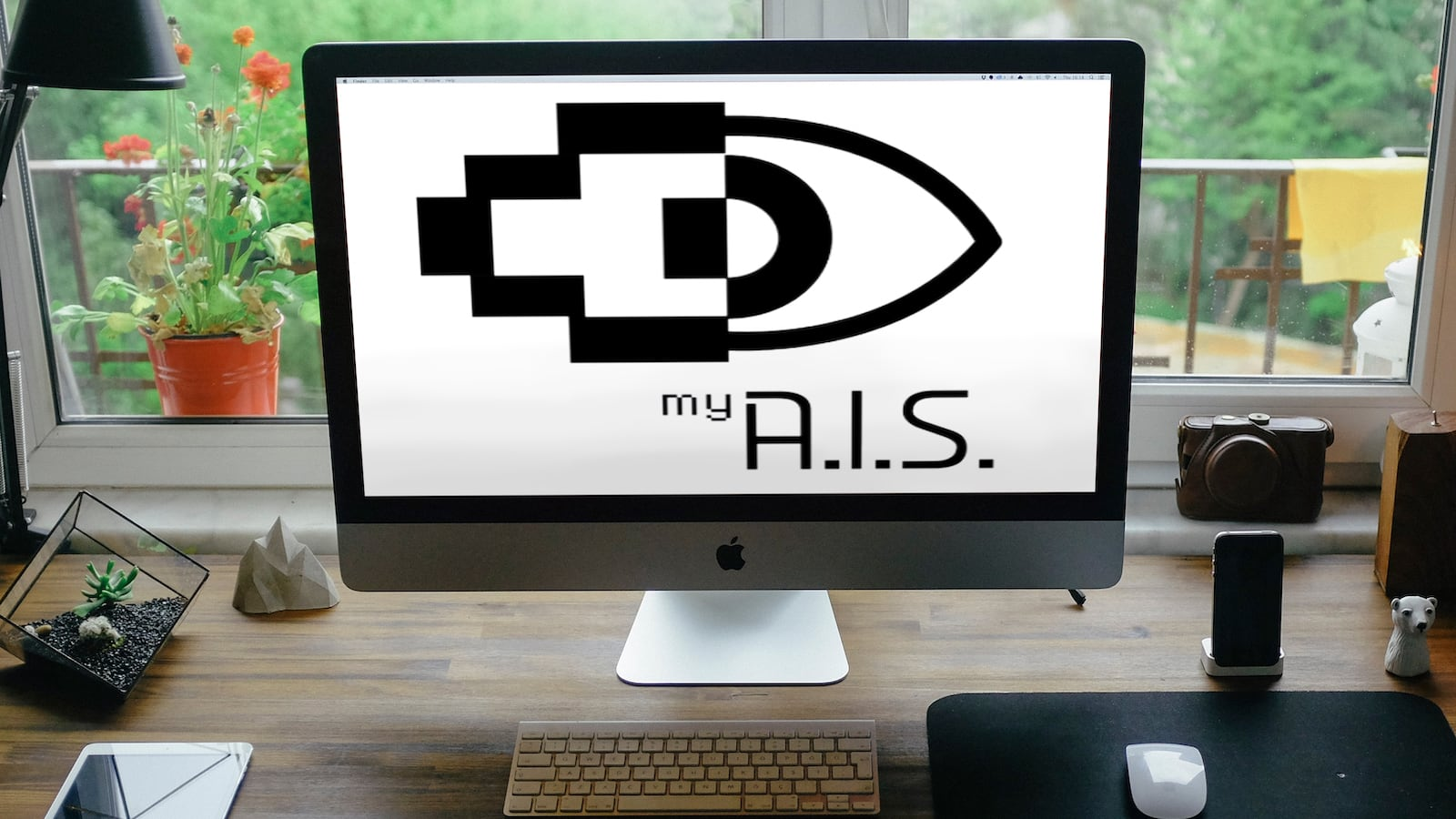 Project My AIS Artificial Intelligence System Surveillance