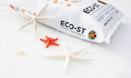 STARs Tech ECO-ST Eco-Friendly Ice Melter