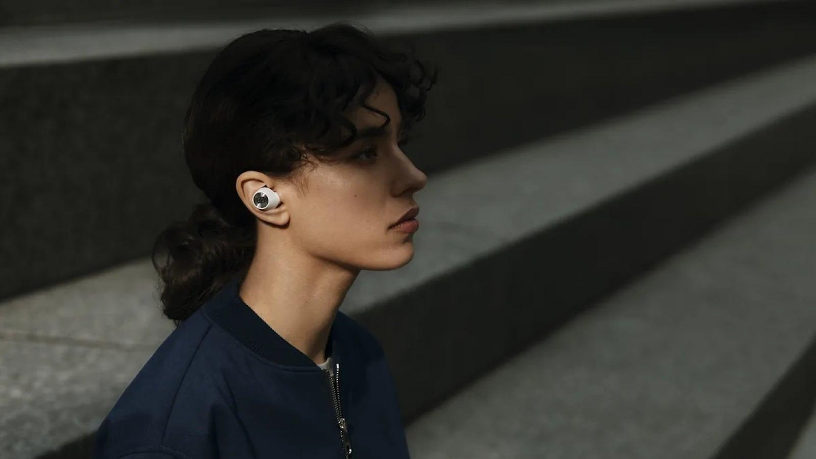 Sennheiser MOMENTUM True Wireless 2 Finely Crafted Earbuds