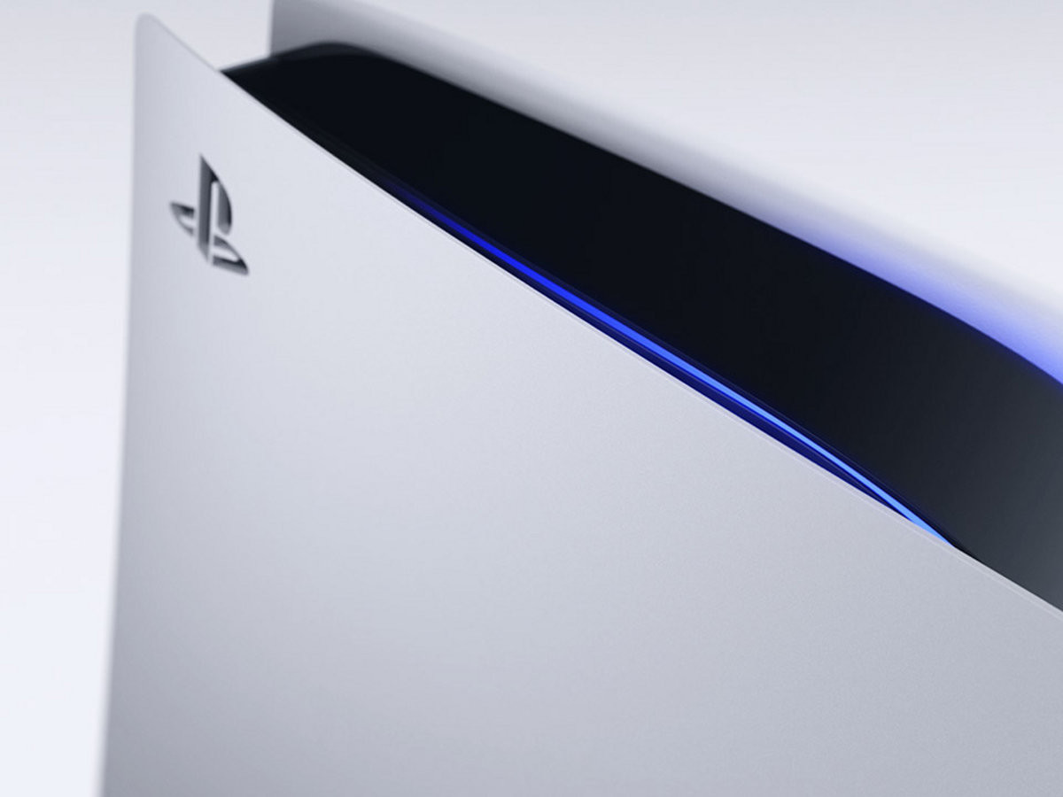 Sony PS5 Next-Gen Console also includes a pure digital edition
