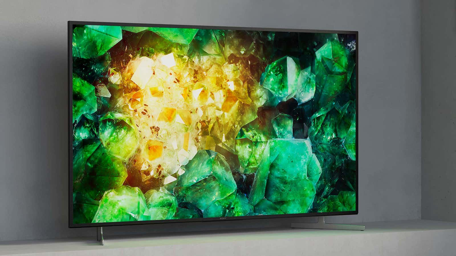 Sony XH81 4K TV