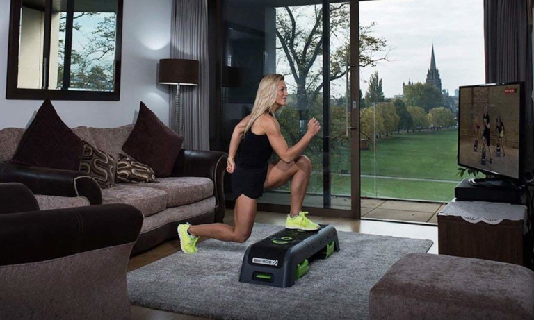 Stay fit in small apartments with these fitness gadgets