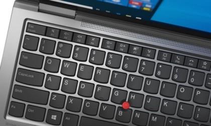 Lenovo ThinkPad X1 Carbon and X1 Yoga Laptops