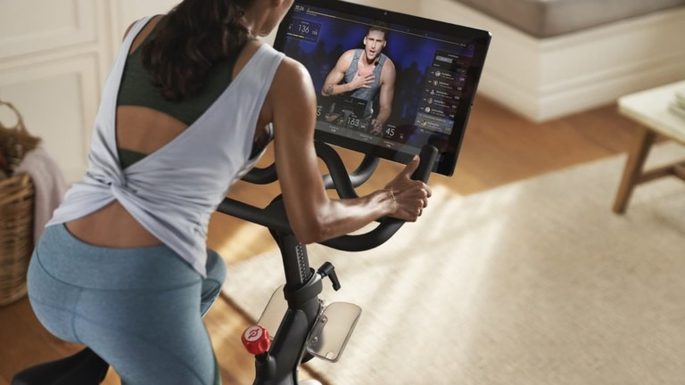 These at-home workout systems are a lifesaver right now