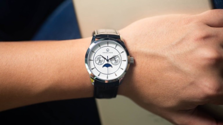These traditional watches are affordable luxury