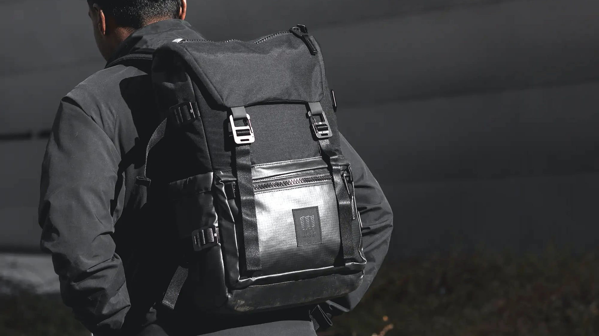 Topo Designs Rover Pack Premium Urban Backpack