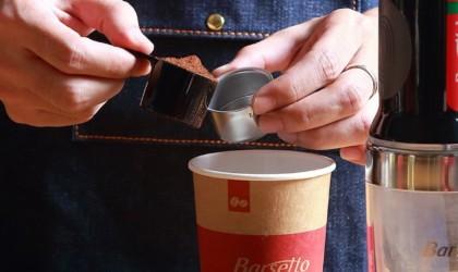 Tripresso Portable Coffee Machine