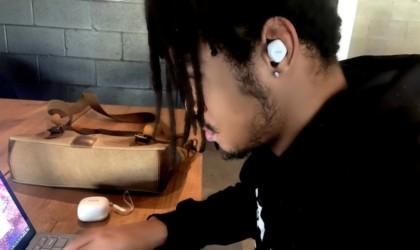 DSI True Wireless ANC Earbuds