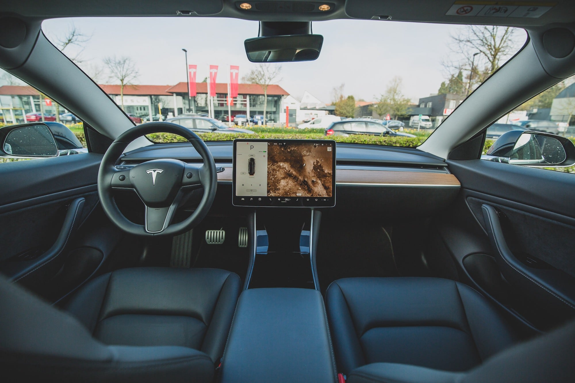 Where we are with self-driving cars in 2020?
