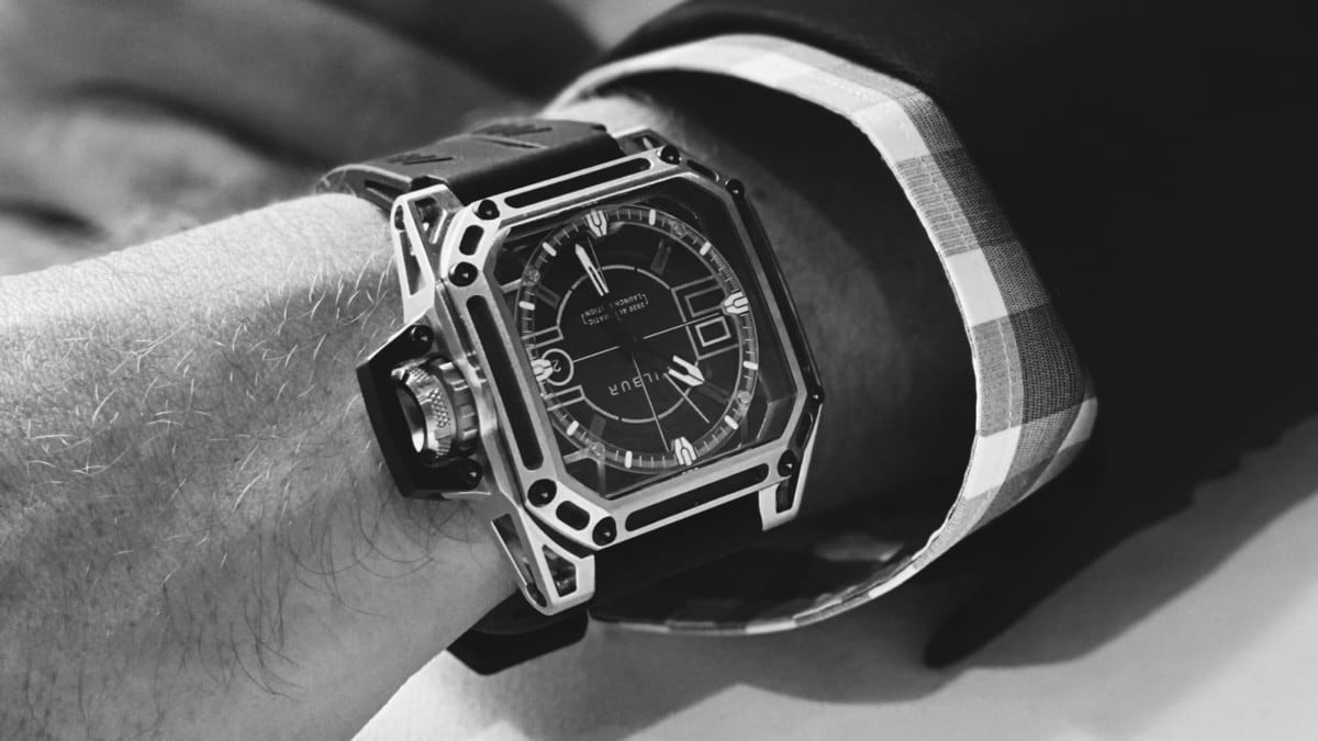 Wilbur Limited Edition Watches Review