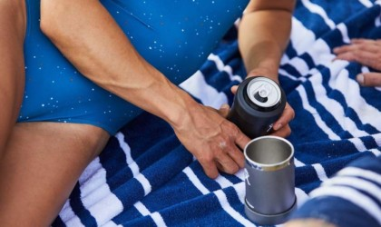 Hydro Flask Cooler Cup Can Insulator