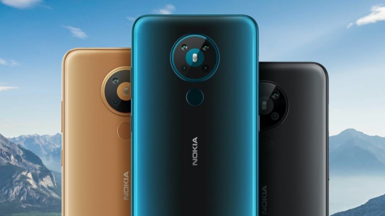 Nokia 8.3 5G 4K Ultra HD Smartphone