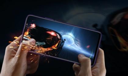 HONOR 9X Pro Pop-Up Camera Smartphone