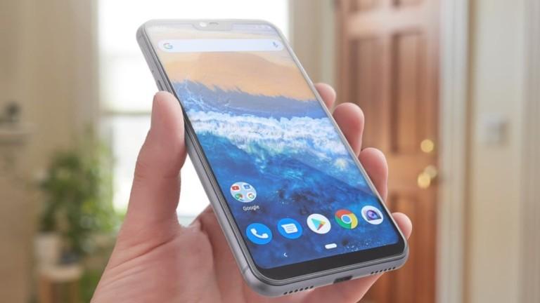 Teracube Long-Warranty Smartphone