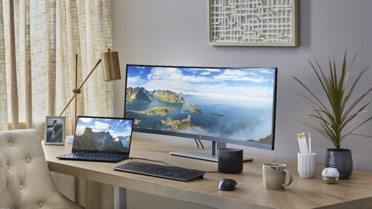 Be more productive with these home office gadgets