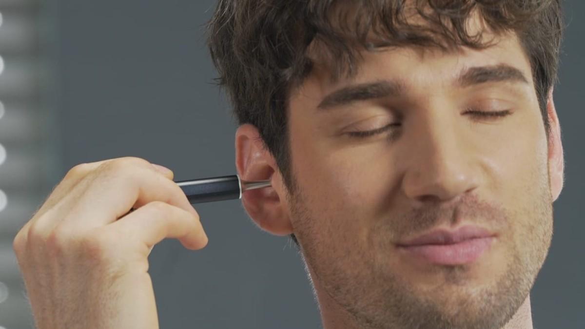 Bebird High-Tech Otoscope Ear Cleaner offers an endoscope with 3 million pixels