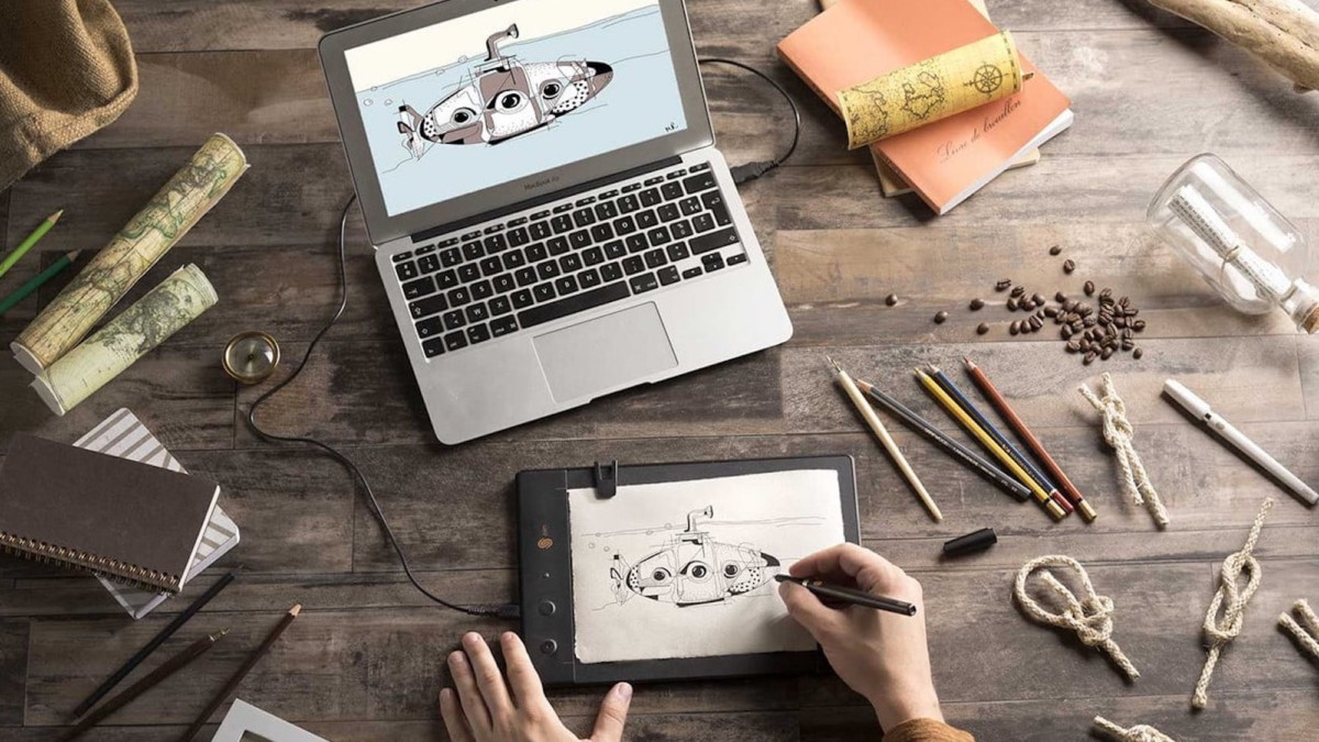 Best creative gadgets for artists and art enthusiasts